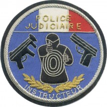 INSTRUCTEUR TIR POLICE JUDICIAIRE