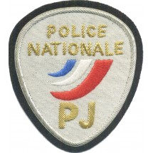 PJ POLICE NATIONALE