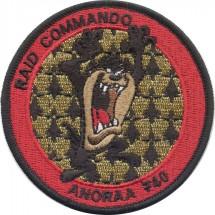 ANORAA 740 RAI COMMANDO TAZ