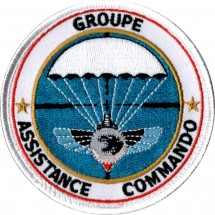 GROUPE ASSISTANCE COMMANDO