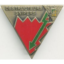 2° REP DESTRUCTEURS SNIPERS