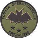 17° RGP FOUILLE OPERATIONNELLE
