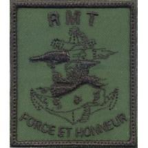 RMT FORCE ET HONNEUR