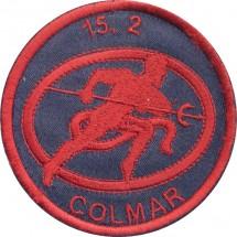 152° REGIMENT DI'INFANTERIE COLMAR