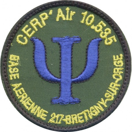 CEPR AIR 10.535 BA 217 BRETIGNY-SUR-ORGE