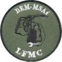DEM-MASé - LFMC