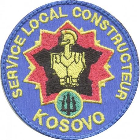 SERVICE LOCAL CONSTRUCTION KOSOVO