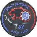 G.S.P LENS 62