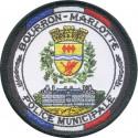 BOURRON-MALOTTE POLICE MUNICIPALE