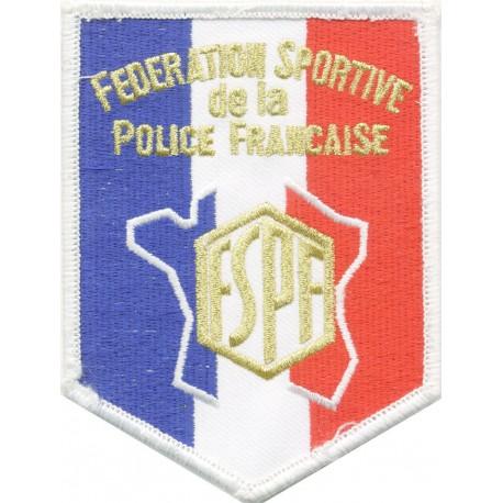 FEDERATION SPORTIVE DE LA POLICE