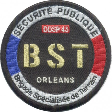 BST ORLEANS DDSP 45