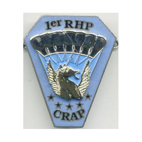 1° RHP CRAP