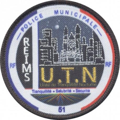 U.T.N REIMS 51