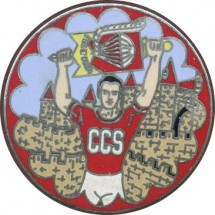 3° RPIMA CCS CARCASSONNE