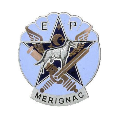 ESCADRON DE PROTECTION BORDEAUX MERIGNAC 42-106