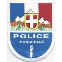 POLICE MUNICIPALE DE ?