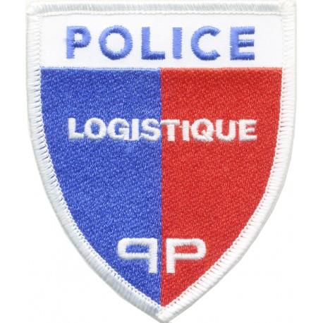 LOGISTIQUE POLICE PARIS