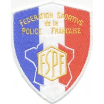 FEDERATION SPORTIVEDE LA POLICE