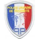 POLICE URBAINE DE PROXIMITE PARIS