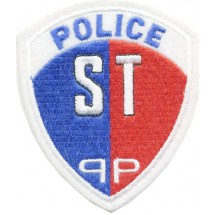 S T POLICE PARIS