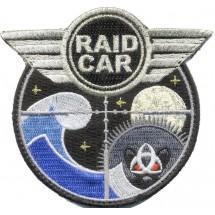 RAID CAR ???