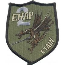 2° EHAP ETAIN