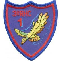 3° RHC 1