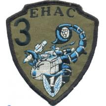 3° EHAC