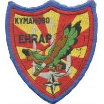 3° RHC EHRAP KUMANOVO