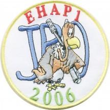 EHAP 1 2006