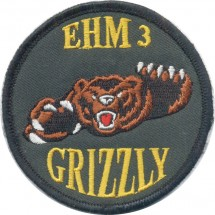EHM 3 GRIZZLY