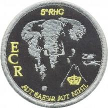 5° RHC ECR