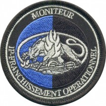 MONITEUR IP - FRANCHISSEMENT OPERATIONNEL