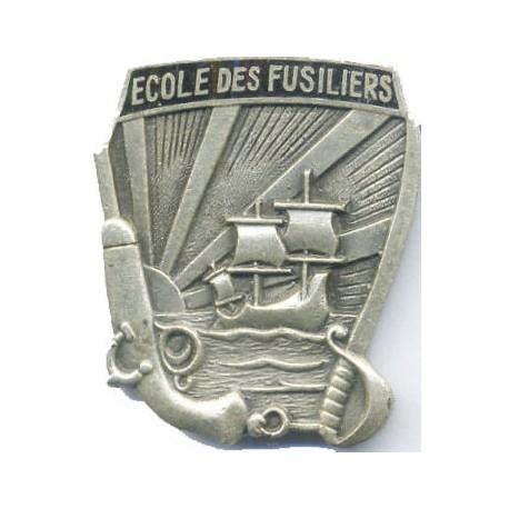 ECOLE DES FUSILIERS