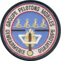 GROUPE PELOTONS MOBILES GUADELOUPE