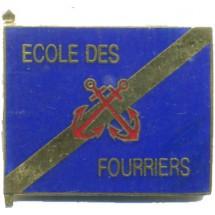 ECOLE DES FOURRIERS
