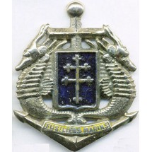 REGIMENT DE FUSILIERS MARIN