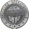 GIGN CHUTEURS OPERATIONNELS