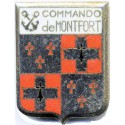 COMMANDO MONFORT