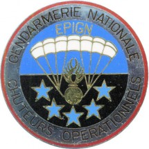 EPIGN CHUTEURS OPERATIONNELS