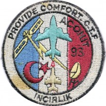 PROVIDE COMFORT C.T.F INCIRLIK