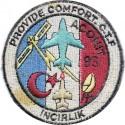 PROVIDE COMFORT C.T.F INCIRLIK