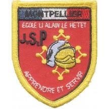 ECOLE ALAIN LE HEUTET J.S.P MONTPELLIER