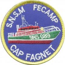 S.N.S.M FECAMP SNS 089 CAP FAGNET