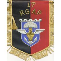 17° RGAP