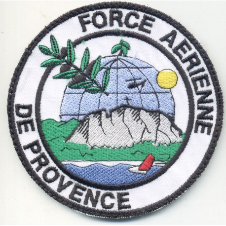 FORCE AERIENNE DE PROVENCE