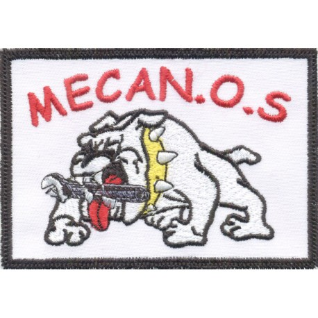 MECAN.O.S