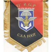 17° RGP CSA FOOT