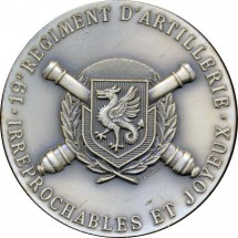 19° REGIMENT D'ARTILLERIE