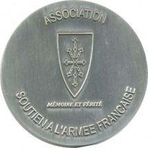 ASSOCIATION SOUTIEN A L'ARMEE FRANCAISE
